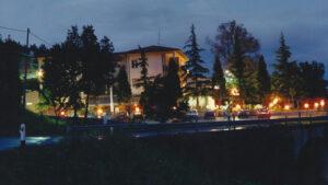 Hotel ristorante a Gaggio Montano