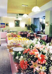 Sala cerimonie Gaggio Montano